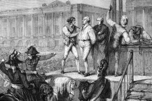 ... , and Beheaded: The Human Side of Louis XVI and Marie Antoinette