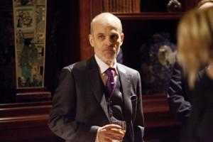 Zeljko Ivanek as Leland Frost - 12 Monkeys