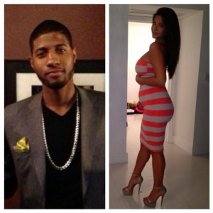 Paul George's summer just continues to get worse, and having a ...