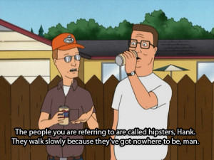 King of the Hill Quotes