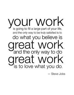 quote #inspiration #words #work More