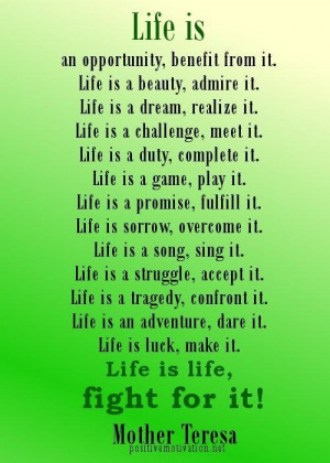 Enjoy life quotes find beautiful things in life