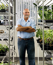 physician, scientist and Navy Corpsman ... Craig Venter ...