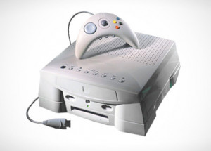 would've liked an Apple video gaming system.