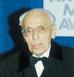 Thread: Classify Jewish Hollywood Director George Cukor