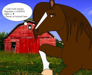 quotes about farm animals  quotesgramanimal farm cast of characters
