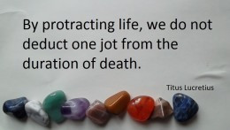 Quotations about the Meaning of Life