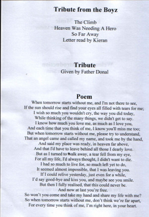Rip Dad Poems From Daughter Rip dad poems sung and