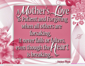 Happy Thursday Quotes Mothers day quotes for image