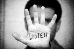 The Importance of Listening as a Privileged Person Fighting for ...