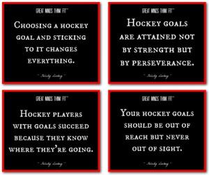 Attitude! Goals! Discipline! Success!