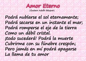 Love Poems in Spanish
