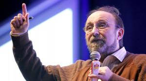 Miguel Nicolelis pretende usar a descoberta para desenvolver