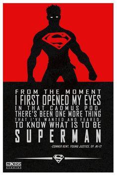 ... fetish superhero dc super heroes dc comics quotes superboy quotes