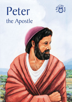 peter the apostle carine mackenzie pages 32 trim paperback 210