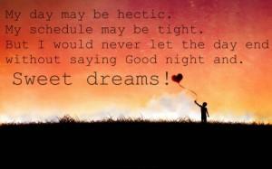 good Night Poem1