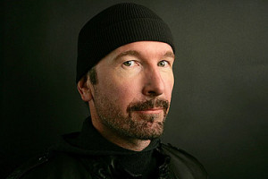 mark mainz getty portrait of musician the edge of u2