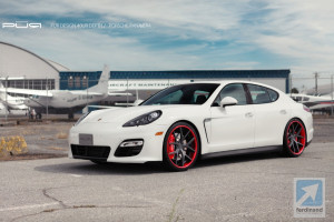 """Clarkson Panamera Quote: """"As Ugly as an Inside-Out Monkey."""""""