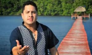 Julion Alvarez Promotes Home State
