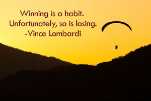 Habits Inage Quotes And Sayings