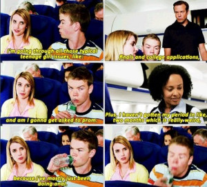 Quotes We U0027re The Millers ~ We're the Millers Movie Quotes