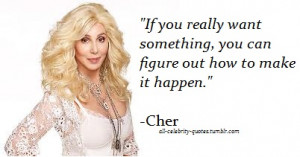 Want to see more Famous Celebrity Quotes? Click here ! :)