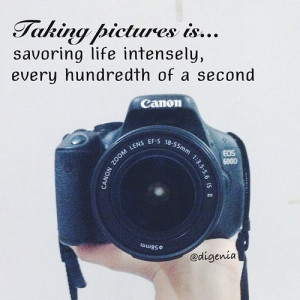 Camera Quotes Dslr, photography,