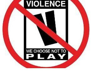 Stop Playing Mind Games Quotes Of violent video games