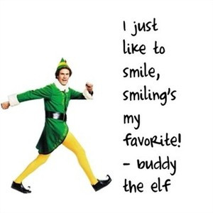 buddy the elf quote USE!