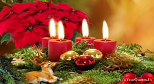 Short & Best Merry Christmas Quotes and Sayings 2014