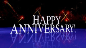 ... anniversary make your relation stronger and lovelier. Wish you a happy