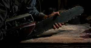 Hail To The King, Baby: A Recap Of The Evil Dead Trilogy
