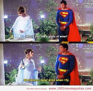 Superman (1978) - movie quote