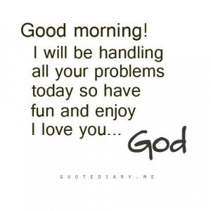 Good Morning God Images Good morning .. god !