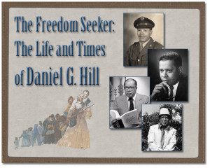 Hill, Dan (III) Biography