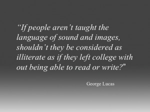 Digital Storytelling Quotes