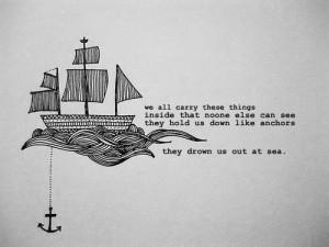 quote ship anchor