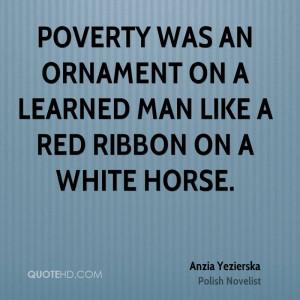 Anzia Yezierska Quotes