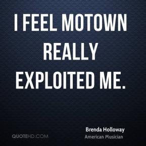 Motown Quotes