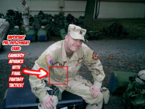 Operation: Supply Drop: Fighting PTSD And Bolstering Troop Morale, One ...