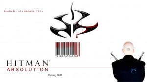 Hitman: Absolution - Wallpaper