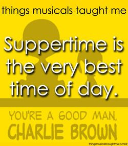 You're a Good Man Charlie Brown: Jan 25 - Feb 10, 2013 at Houston ...