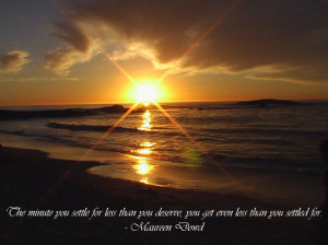 Inspirational Sayings and Quotes