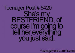 bff crush friends funny quote quotes teenager teenager post