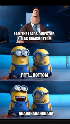 ... trailer: Minions, car submarines, and adorable quotes galore