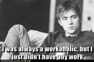 Damon Albarn Quotes.