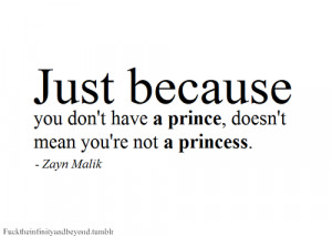 aww, cute, love, prince, princess, quote, so true, zayn malik