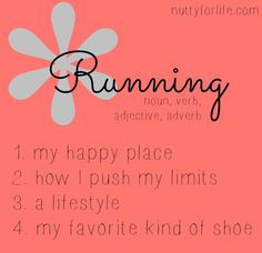 Back > Quotes For > Distance Running Quotes