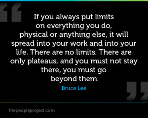 The Fitness People | Quotes
