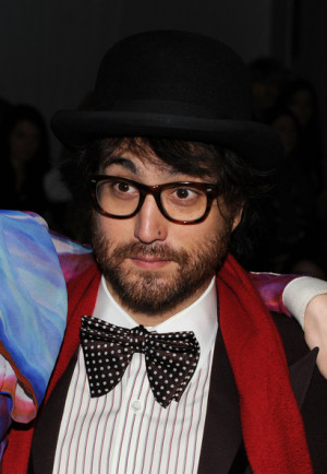 taking sean lennon 39 s words out of context one quote at a time Ask